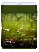 Fairy Meadow Duvet Cover