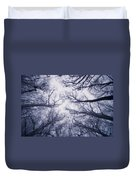 Secret Forest Duvet Cover