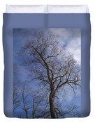 Fairy Tale Tree Duvet Cover