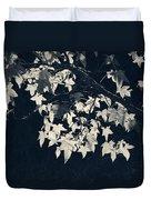 Falling Stars Duvet Cover