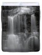 Falling Water Duvet Cover