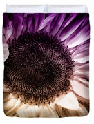 Fantasy Sunflower Duvet Cover