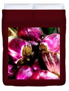 Farm Fresh Duvet Cover