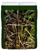 Farmer Brown's Duvet Cover