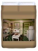 Farmhouse Kitchen Duvet Cover