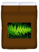 Fern II Duvet Cover