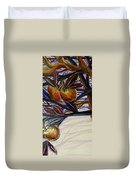 Fifth World Two Duvet Cover