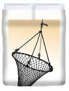 Fishing Net Duvet Cover