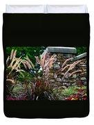 Floral 10 Duvet Cover