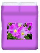 Flower 18 Duvet Cover