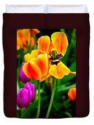 Flower 19 Duvet Cover