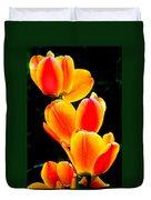 Flower 20 Duvet Cover