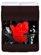 Flower 23 Duvet Cover