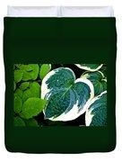 Flower 29 Duvet Cover