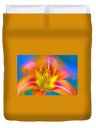 Flower 30 Duvet Cover