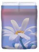 Flower For You Duvet Cover