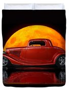 Ford Coupe Duvet Cover