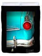 Ford Overdrive Duvet Cover