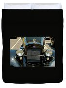 Ford Street Rod Duvet Cover