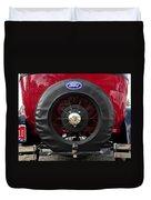 Ford T Bucket Duvet Cover
