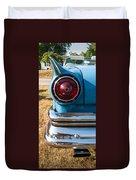 Ford Tail Duvet Cover