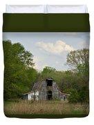 Forgotten Barn 1 Duvet Cover
