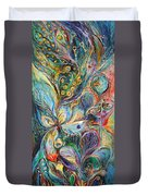 Four Elements Air Part 2 From 4 Duvet Cover