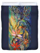 Four Elements Water Part 1 From 4 Duvet Cover