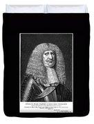 Frederick William (1620-1688) Duvet Cover