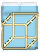 Freemish Crate  Duvet Cover