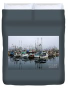 French Creek  Duvet Cover
