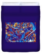 Fructose Duvet Cover