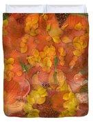 Fruitful Duvet Cover