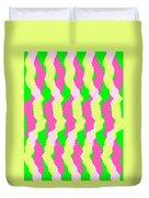 Funky Stripes Duvet Cover