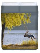 Fv3583, Natural Moments Photography Boy Duvet Cover