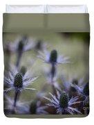 Garden Facets Duvet Cover
