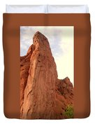 Garden Of The Gods 2 Duvet Cover