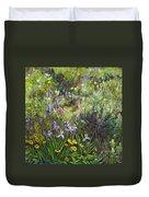 Garden Party Duvet Cover
