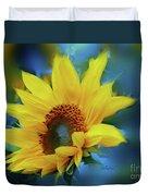 Garden Sun Duvet Cover