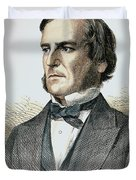 George Boole (1815-1864) Duvet Cover