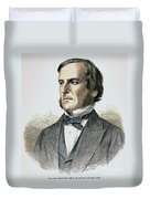 George Boole (1815-1864) Duvet Cover