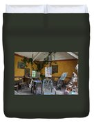 Giverny E'talier Duvet Cover