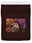 Glamourous Yield Duvet Cover