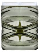 Glas Art Duvet Cover