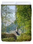 Glendalaugh 1 Duvet Cover