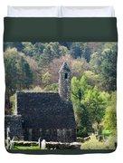 Glendalaugh 7 Duvet Cover