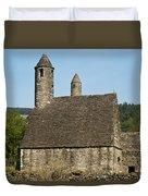 Glendalaugh 9 Duvet Cover