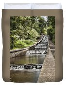 Gnoll Country Park 4 Duvet Cover