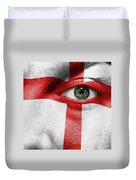 Go England Duvet Cover