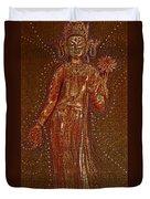 Goddess 1 Duvet Cover